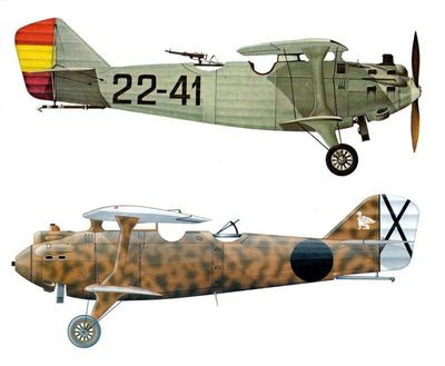 1:144 Breguet XIX Prototype picture 3