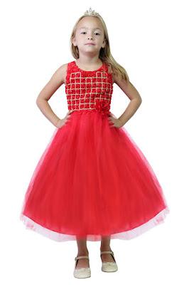 Vestidos de Fiesta para Niña 2017