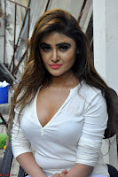 Sony Charishta in White Top and Denim jeans ~  Exclusive Galleries 016.jpg