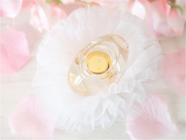 avis Ballerina N°4 Les Parfums de Rosine, ballerina 4 les parfums de rosine, avis parfum ballerina