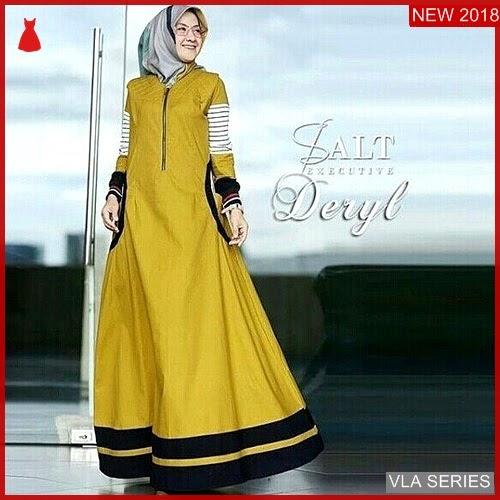 VLA083D73 Model Dress Derlyn Bd Murah BMGShop