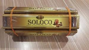 Soloco Complex | Tingkat Stamina Seksual | Pelbagai Guna SOLOCO