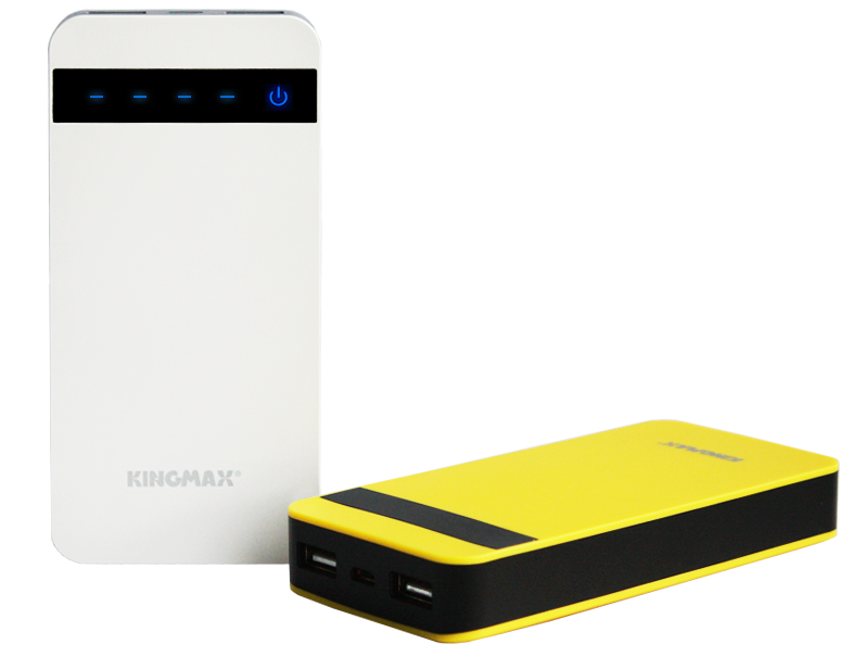 KINGMAX KEBG-005 Power Bank