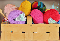 colorful-basket-hobby-wool