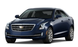 pricing car Cadillac ATS, main dealer review spec image