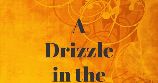 Book Review : A Drizzle in the Desert by PC Balasubramanian
