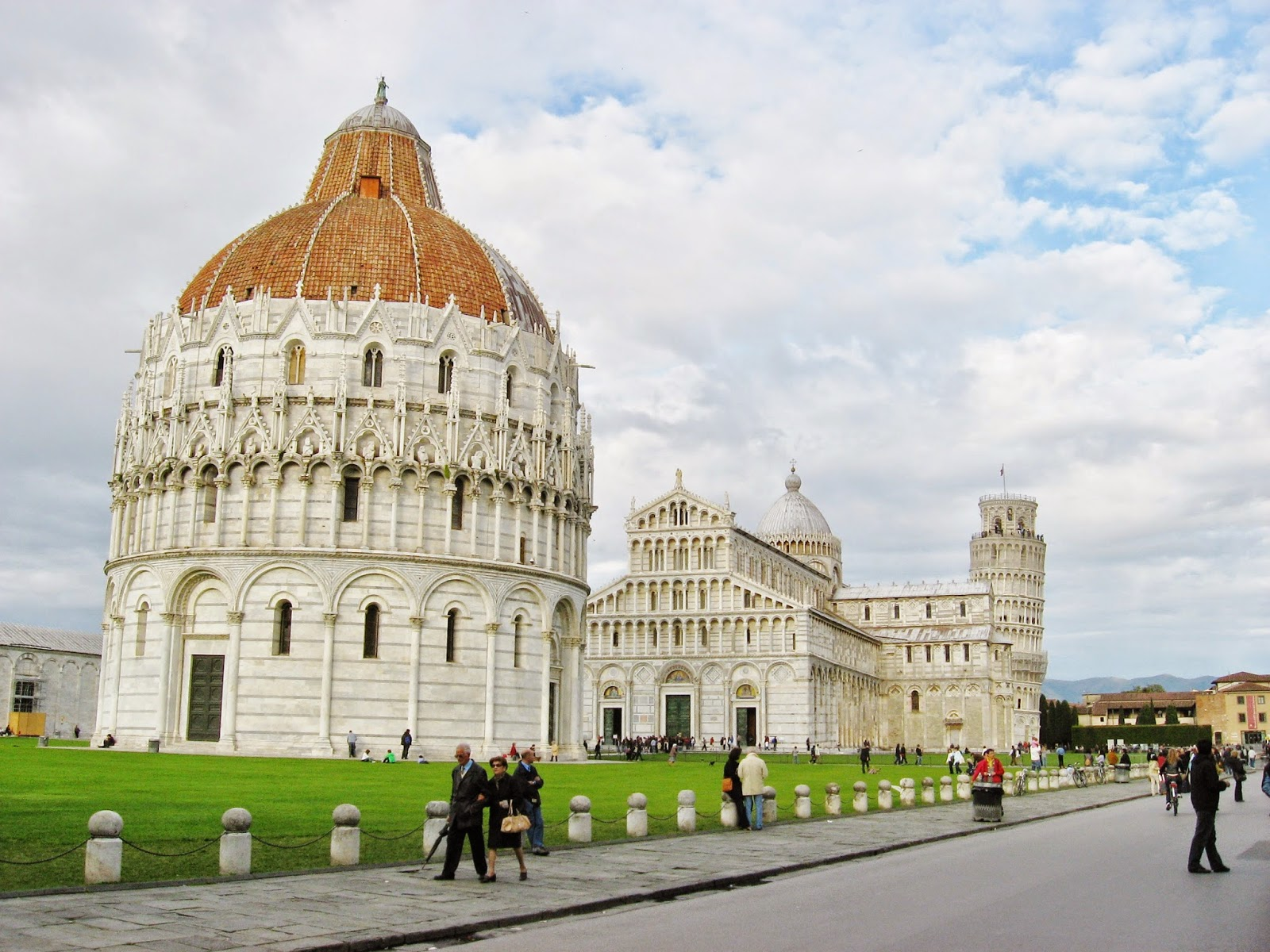 Pisa, Italy, travel,destination, bijuleni