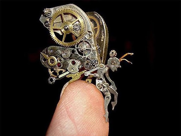 SteamU; Susan Beatrice of All Natural Arts, a Steampunk Profile