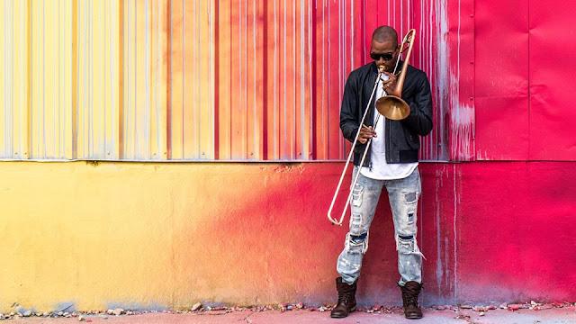 Trombone Shorty, 49 Voll-Damm Festival Internacional de Jazz, Razzmatazz, Barcelona