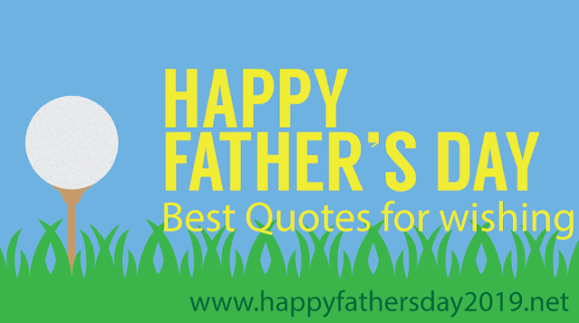 Happy Father's Day 2019 Wishes Quotes Download
