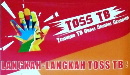 Langkah-Langkah TOSS TB