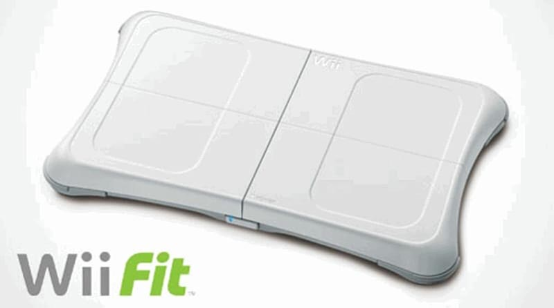 Wii (are) Fit!