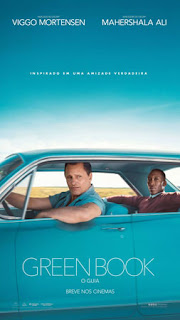 Green Book: O Guia - filme