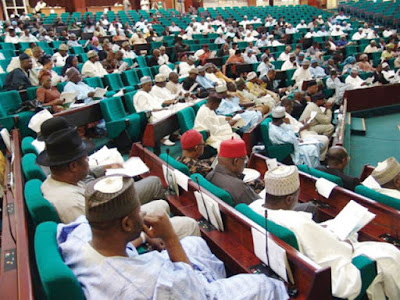 Reps give last warning to Madonna University VC, others