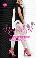 foto portada libro soy rose black descargar gratis epub