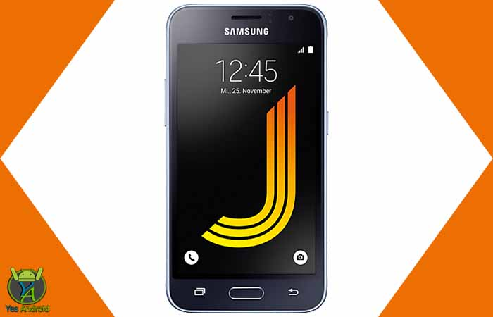 [Update] J120FNXXS2AQC1 | Galaxy J1 (2016) SM-J120FN