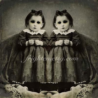 creepy photography for halloween on etsy
