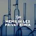 Tips Memilih Les Privat Kimia Berkualitas