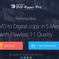 Cara Mengonversi File dari DVD ke PC atau Perangkat Digital