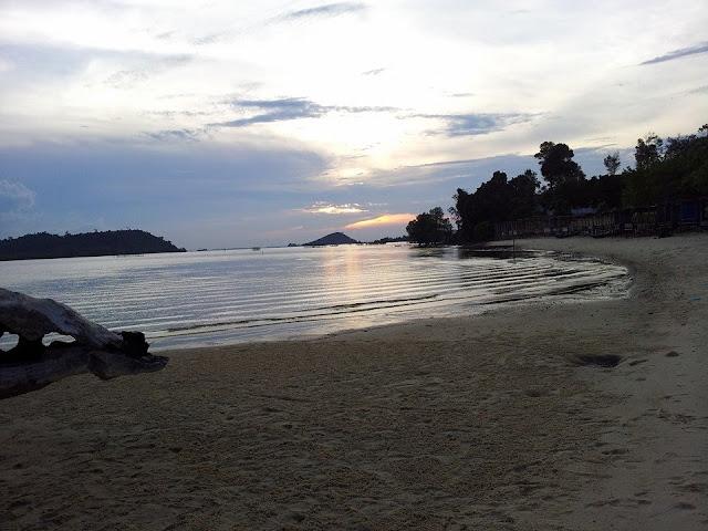 Pantai Setokok Barelang
