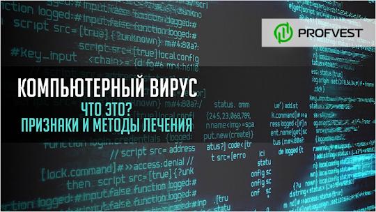 Компьютерный вирус – что это, его признаки и методы лечения