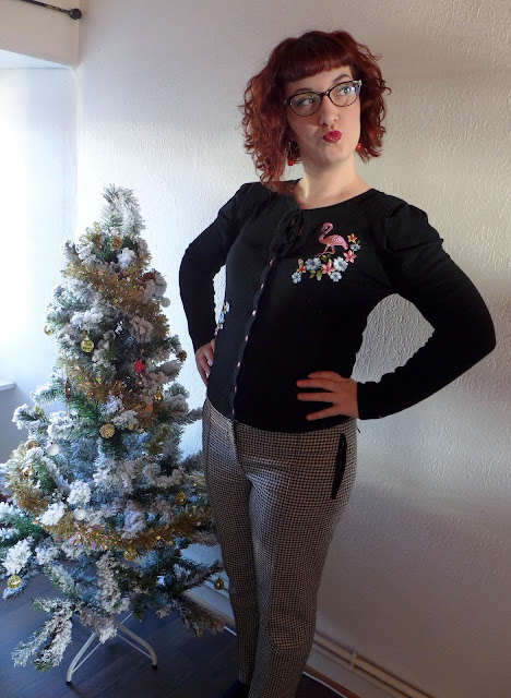 look pin up hiver