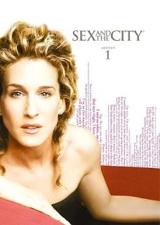 Sexo en Nueva York Temporada 1 Audio Español