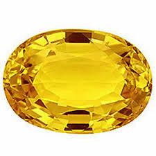 Arti Permata Berwarna Kuning Menurut Kepribadian
