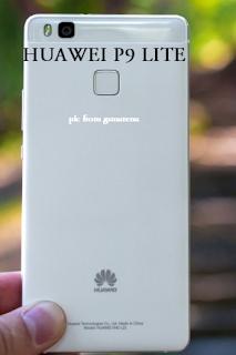 Harga telefon Huawei P9 Lite