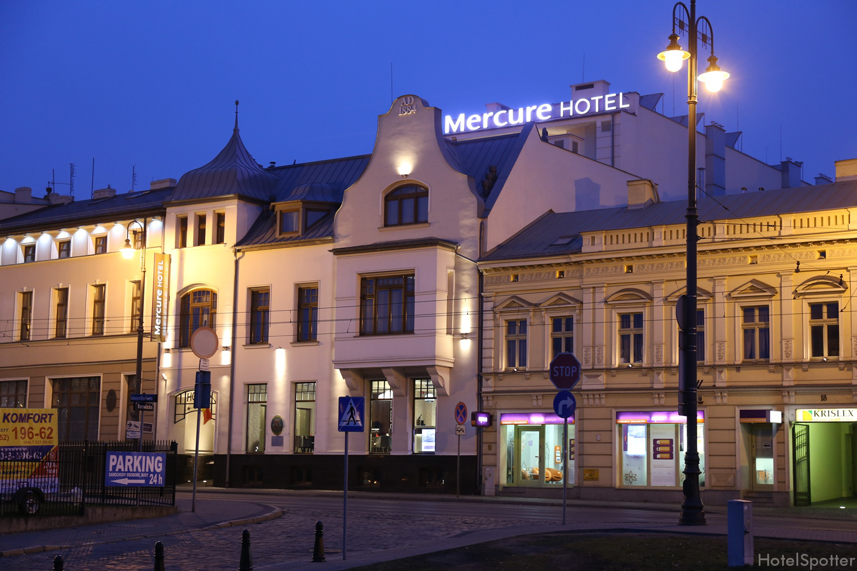 Bydgoszcz Hotel Mercure