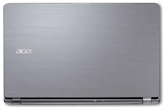 Memory Allocation Technology shared video memory  ((Direct Link)) Acer Aspire V7-581, V7-581G, V7-581P, V7-581PG : WiFi + Bluetooth Driver