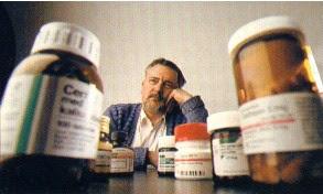 Neurolepticos