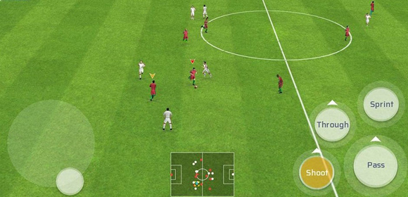 Real Football 2019 Mod Premium Apk for Android