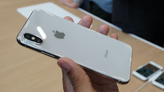 apple iphone x pic