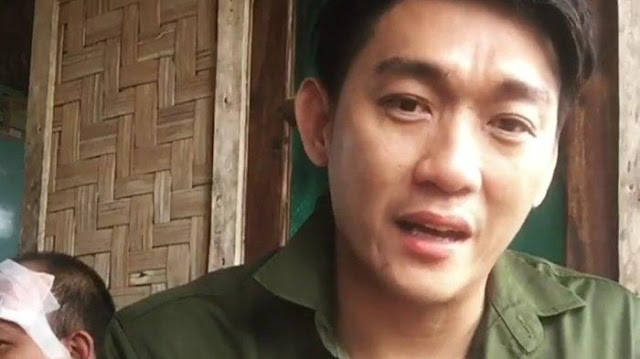 Ifan Seventeen: