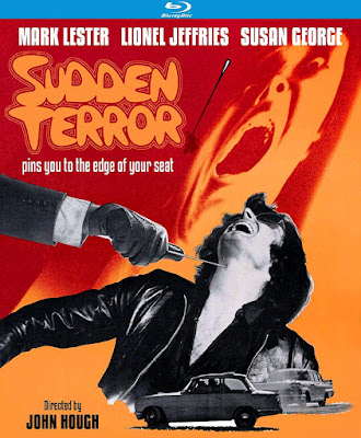 Sudden Terror 1970 Bluray