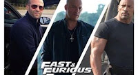 Fast & Furious 8 3rd  Day India Box Office Collection