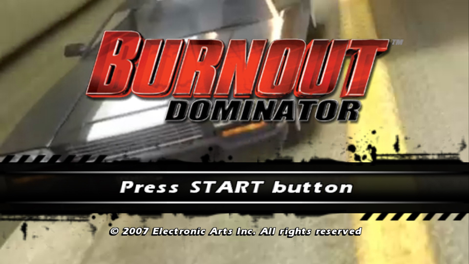Download game ppsspp burnout 3 ukuran kecil   Download Game PSP