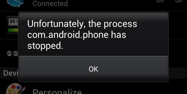 cara mengatasi sayangnya com.android.phone telah berhenti