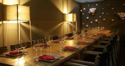 Restaurantes románticos Peru, restaurantes para San Valentín Peru