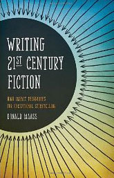 On My Writerly Bookshelf: Writing (Brilliant) 21st Century Fiction