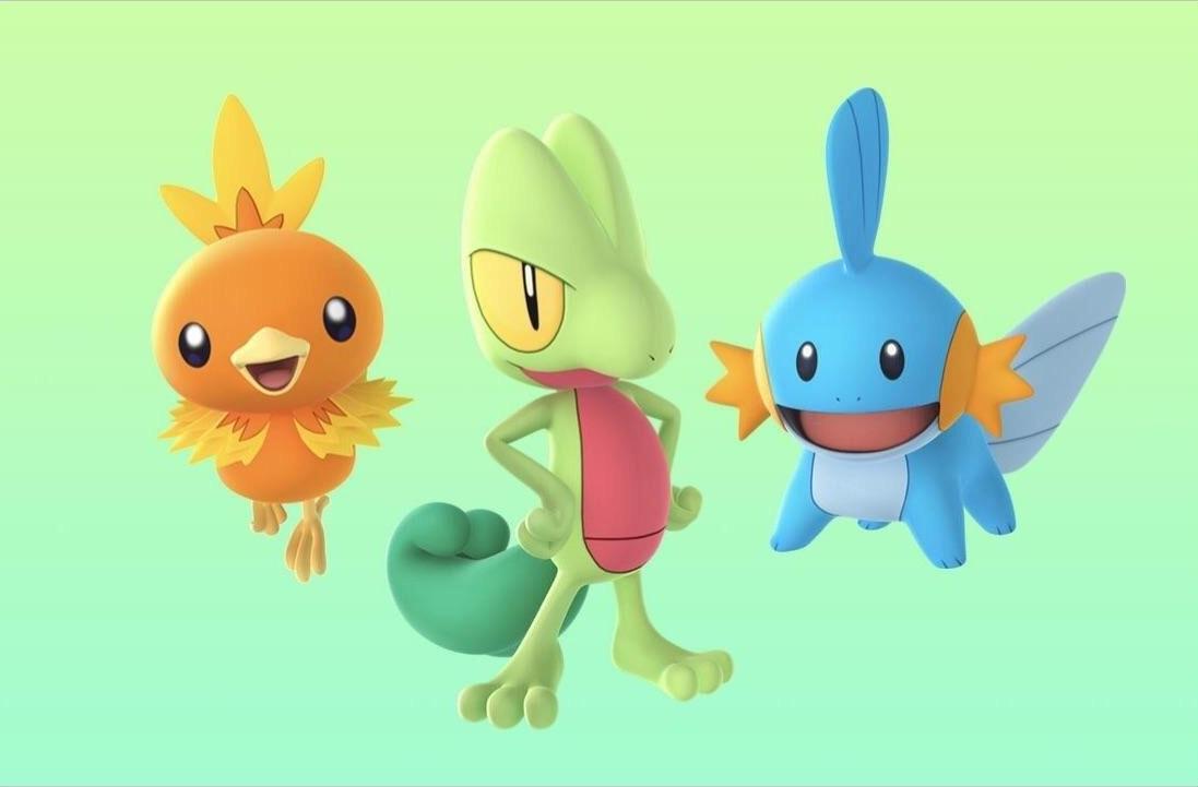 Pokémon GO - Mais Pokémons, mais aventuras e com clima dinâmico