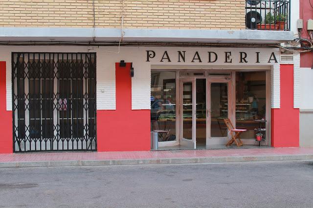 Пекарня-кондитерская, Испания, обучение кондитеров.