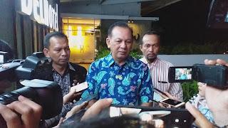 Sekda Provinsi Jambi RSUD Raden Mattaher Jambi Siap Berikan Pelayanan KesehatanTerbaik