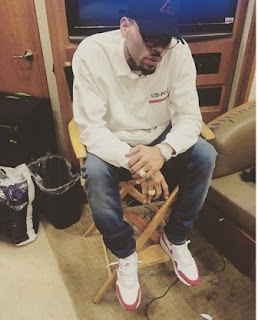 Kumpulan Foto Chris Brown