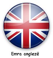 Emra anglez