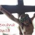"""Semana Santa: """"Todo cristão pode fazer esse caminho com Jesus"""""""
