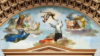 O Descenso da Cruz, Aldo Locatelli e Emílio Sessa, Catedral São Luiz Gonzaga [Novo Hamburgo]