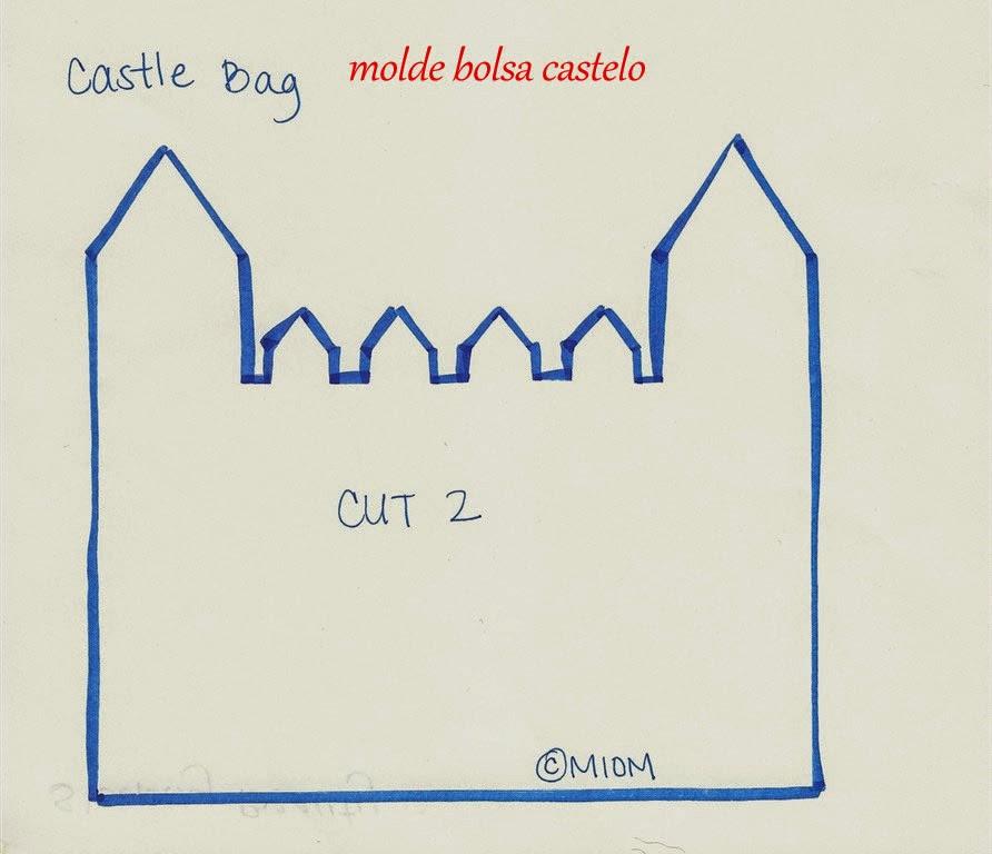 Um Conto No Castelo Só Escola