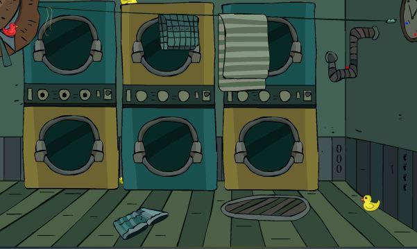 GenieFunGames Laundry Ser…